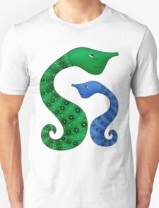 Seahorses Forever T-Shirt