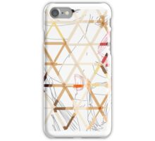 Fill in the Blanks iPhone Case/Skin
