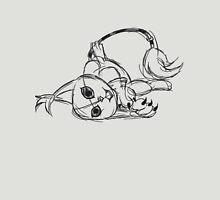 Sketchy Gatomon T-Shirt