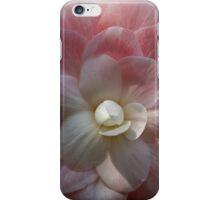 Begonia # 9,658,932 iPhone Case/Skin