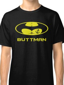 The Buttman Anchor Tatoo  Classic T-Shirt