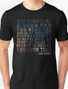 Time voyage  T-Shirt
