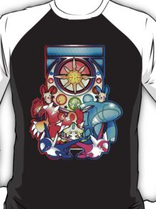 Ruby and Sapphire T-Shirt