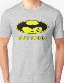 Buttman with Sailor Anchor  Tatoo T-Shirt