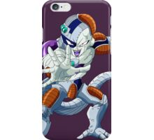 Mecha Freezer iPhone Case/Skin