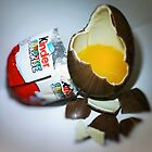 Egg Surprise by Steve Maidwell