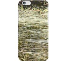 Montana Pond Reeds iPhone Case/Skin