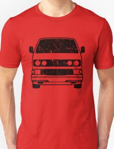 80s VW Camper T-Shirt