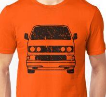 80s VW Camper Unisex T-Shirt