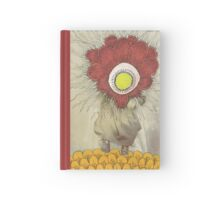 The Birth of Kublai Khan Hardcover Journal
