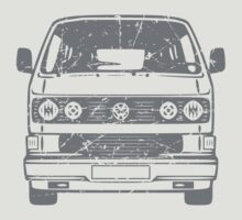 80s VW Van T-Shirt
