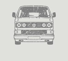 80s VW Van Unisex T-Shirt