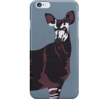 Okapi iPhone Case/Skin