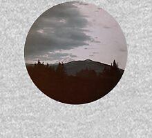 Oregon Landscape Pullover