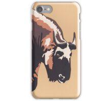 Takin iPhone Case/Skin