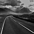 Skye by Ben Malcolm