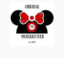Original Mouseketeer - Bow Unisex T-Shirt