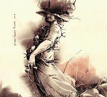 The Fool. Arcane Zero by MasterWind