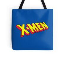 The Uncanny X-Men Tote Bag