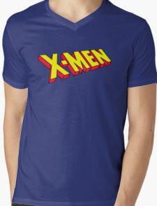 The Uncanny X-Men Mens V-Neck T-Shirt