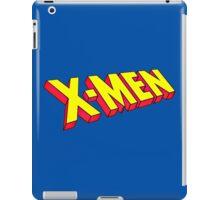 The Uncanny X-Men iPad Case/Skin