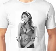 EDM ANA CHERI Unisex T-Shirt
