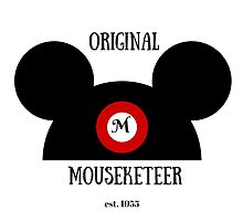 Original Mouseketeer by atthecinema