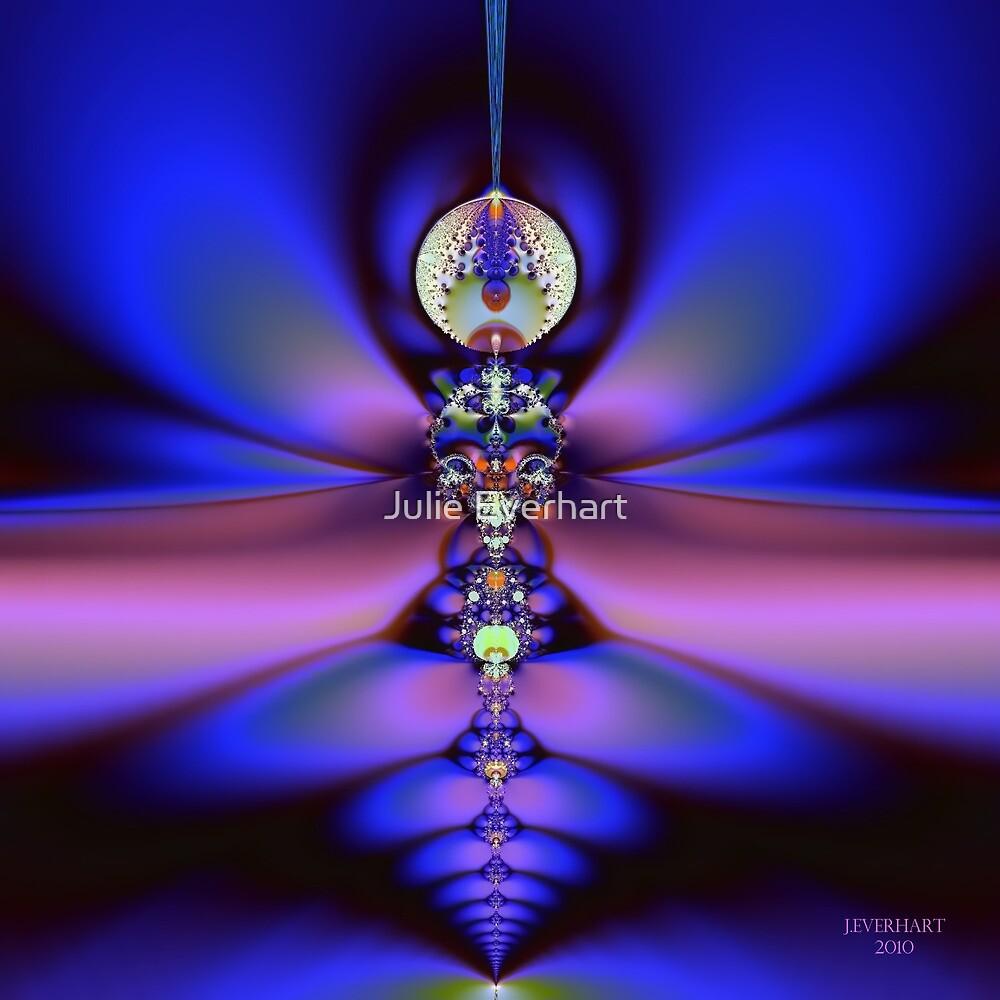 Drop The Ball by Julie Everhart