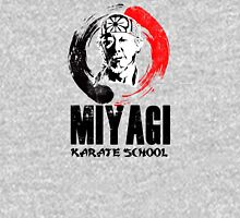 Miyagi karate school.  Unisex T-Shirt
