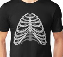The Bones of a Winchester Unisex T-Shirt