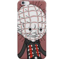 Pinhead: JAZZ HANDS iPhone Case/Skin