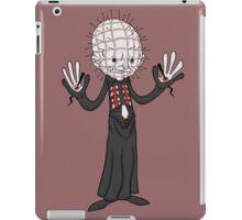 Pinhead: JAZZ HANDS iPad Case/Skin
