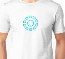 Arc Reactor Unisex T-Shirt