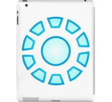 Arc Reactor iPad Case/Skin