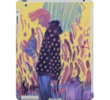 Through the Valley iPad Case/Skin