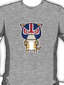 CAT LUCHADOR T-Shirt