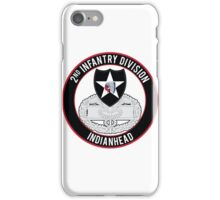2nd Infantry CFMB iPhone Case/Skin