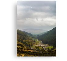 Wicklow (Ireland) #1 Canvas Print