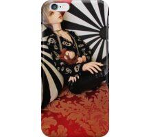 Quiet Corner  iPhone Case/Skin