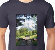 Mountain bike 2 Unisex T-Shirt
