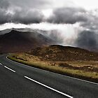 Stormy Skye by Ben Malcolm