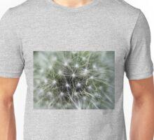 Dandelion - Macro - Unisex T-Shirt