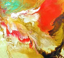 Abstract #1 by ErikaNicole
