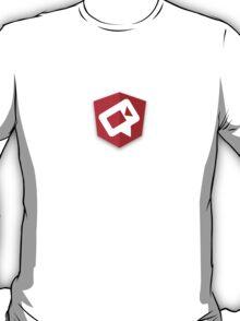 Angular Air Logo T-Shirt