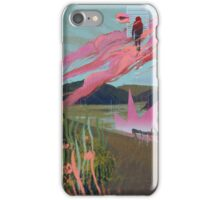 Other Ways Out iPhone Case/Skin
