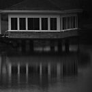 The Lakehouse by Casey Voss