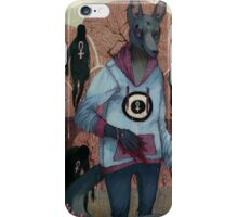 The Guide iPhone Case/Skin