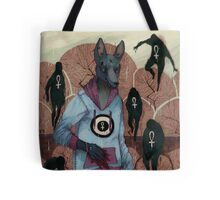 The Guide Tote Bag