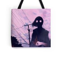 The Beginning Phase Tote Bag