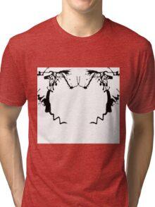 Inkline Sigil Tri-blend T-Shirt